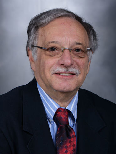 Dr. Gregory Smith, Professor of Human Development and Family Studies at Kent State University