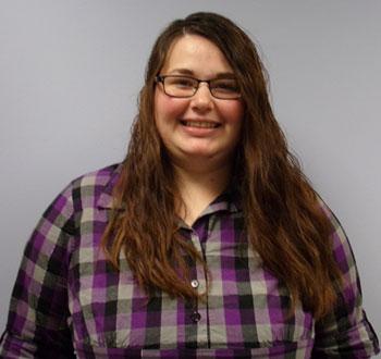 November Student Spotlight on Ashley Smith