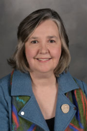 Alison Smith, Ph.D.