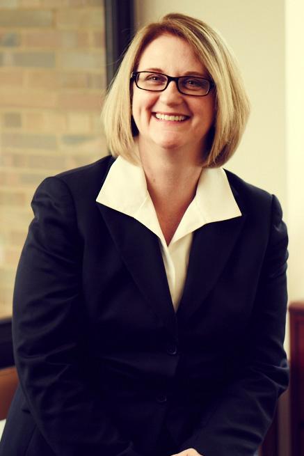 Deborah F. Spake, Dean