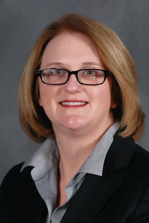 Deborah F. Spake, Ph.D.