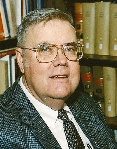 Dr. John E. Stealey