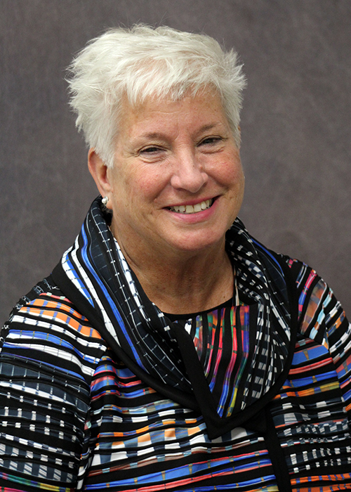 Ashtabula Campus Dean and Chief Administrative Officer Susan J. Stocker, Ph.D.