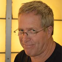 Brian Sullivan, Studio Technician