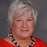 Dean Susan J. Stocker, Ph.D