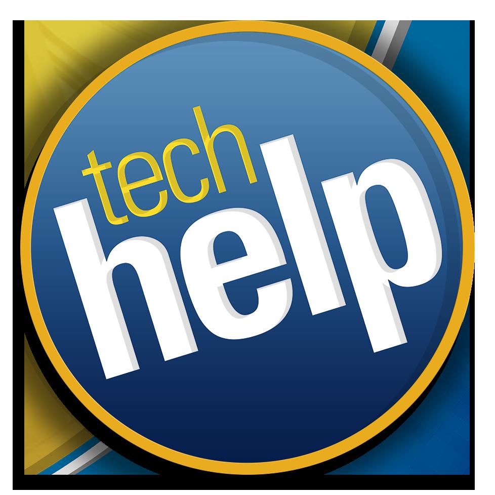 TechHelp Logo