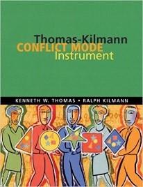 Thomas-Kilmann Instrument icon