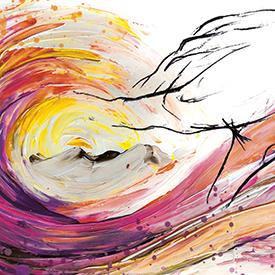 Illustration by Alison Farone' BFA '13