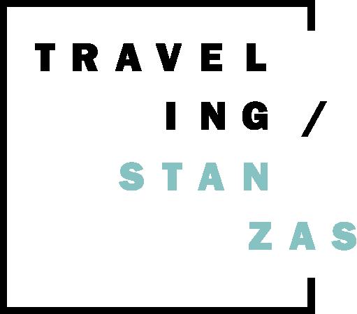 Traveling Stanzas