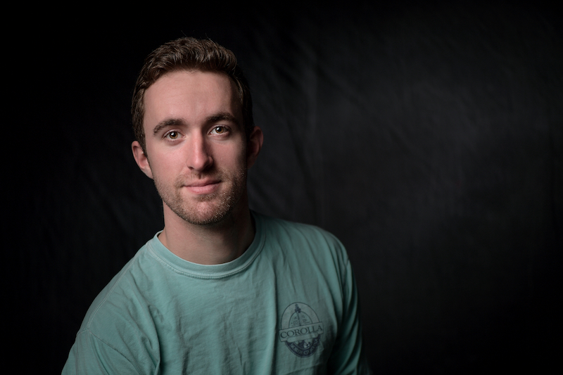 In March 2019, Kent State University journalism major Nathaniel Bailey won the Chuck Scott Student Photographer of the Year award from the Ohio News Photographers Association (ONPA).
