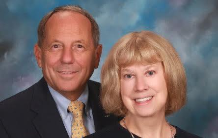 Greg and Kathy Long