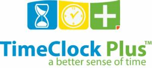 TimeClock Logo