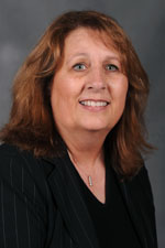 Patricia Tomich