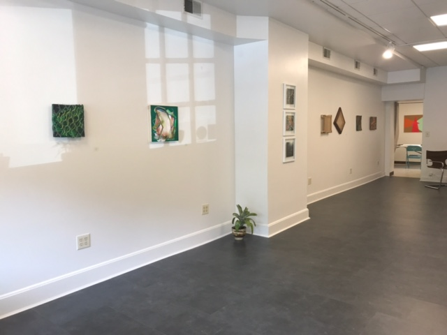 Troppus Projects gallery view
