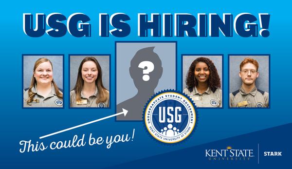 USG is hiring