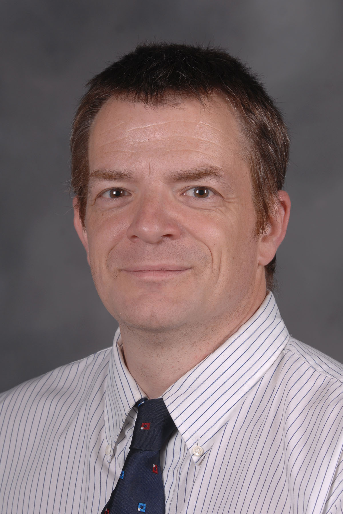 Mark van 't Hooft, eRA Support Analyst
