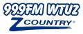 Visit 999.9 WTUZ Country's website