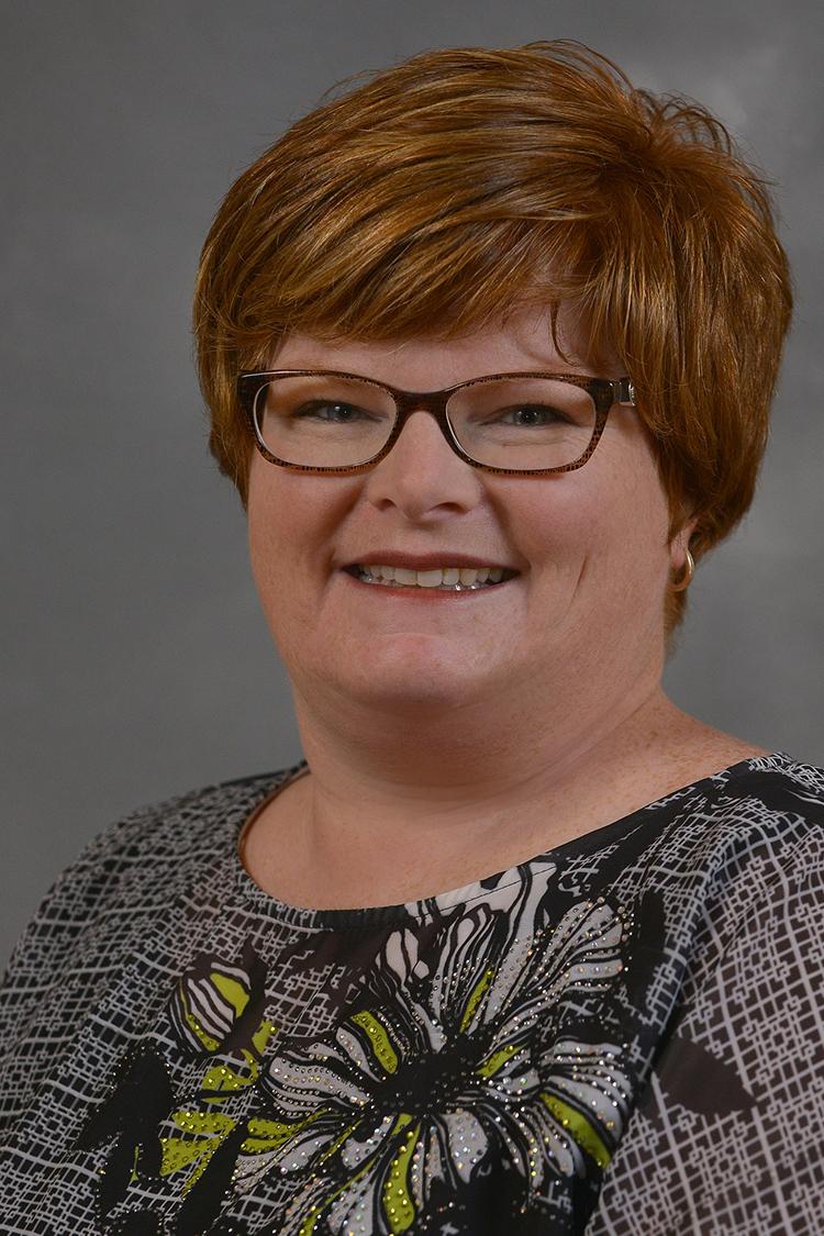 Dr. Andrea Warner Stidham