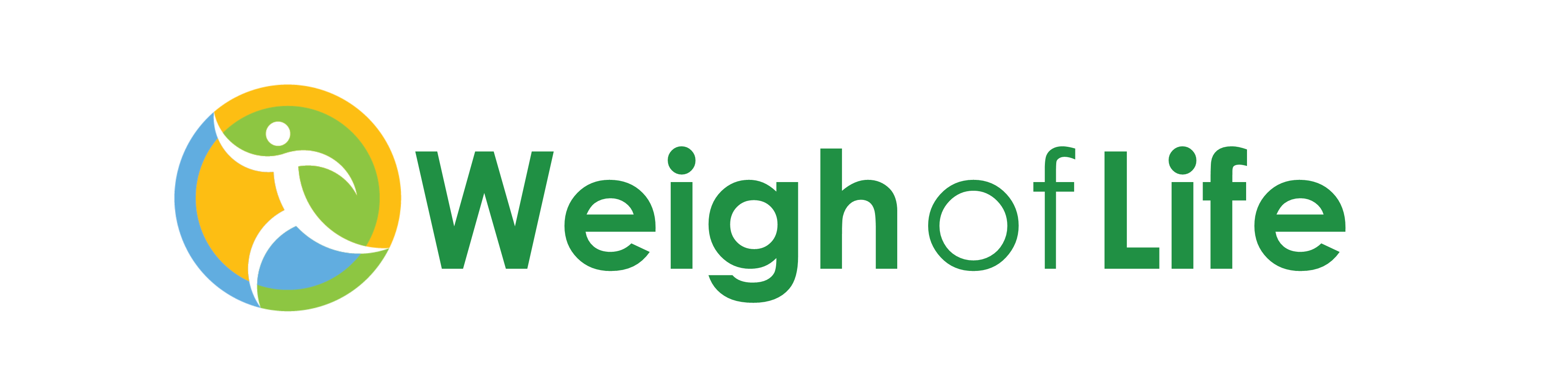 Weigh of Life logo