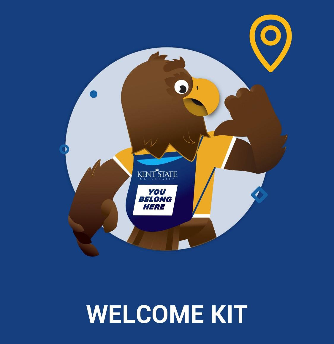 Welcome Kit Logo
