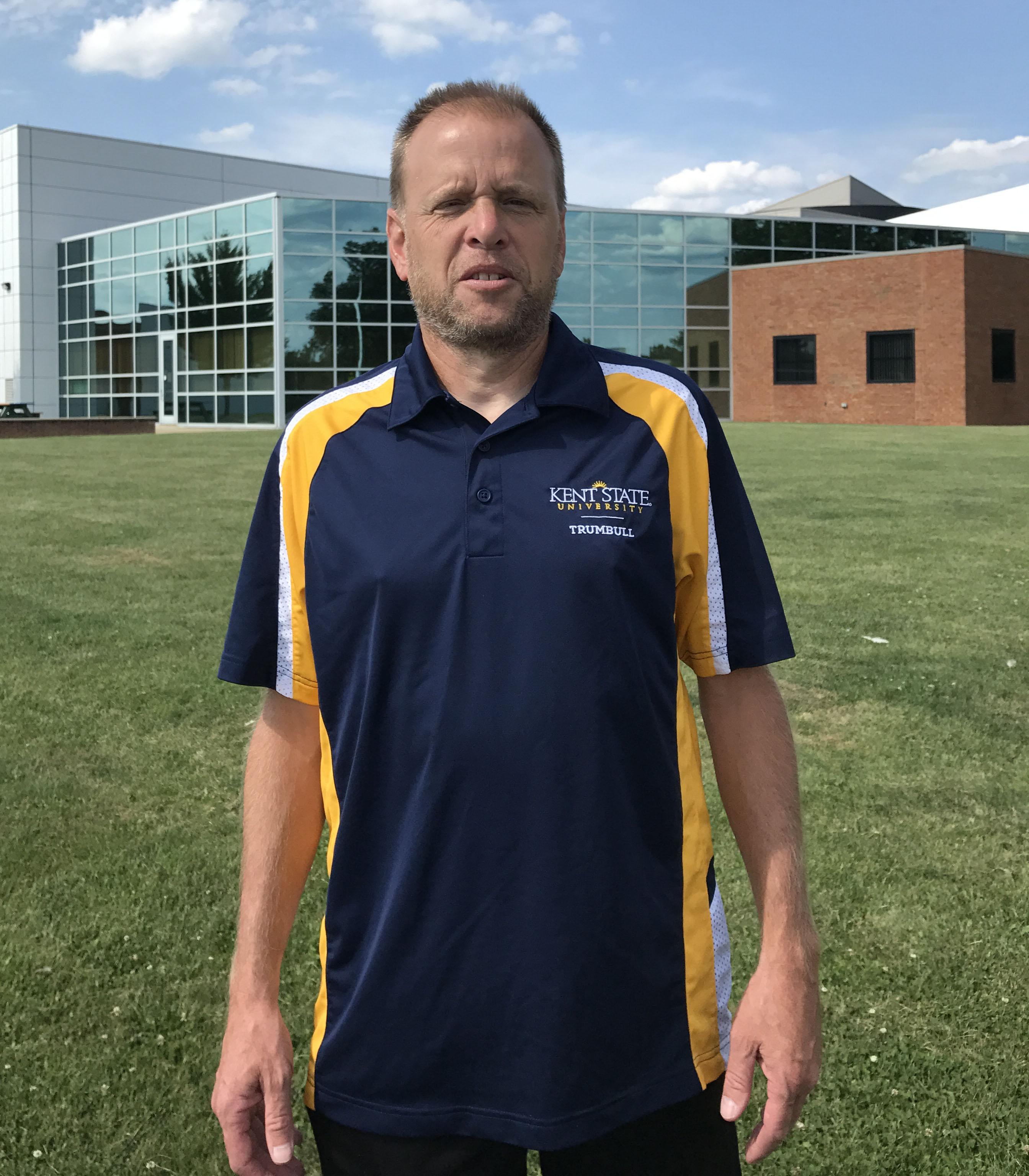 Bill Hess Cross Country Coach