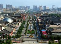 Xi'an International Studies University