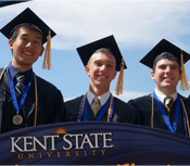Faces of Kent State