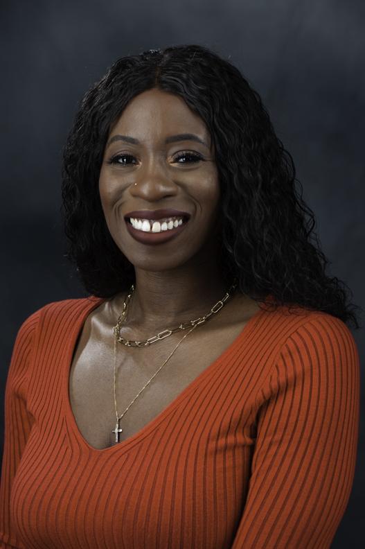 Yewande Moore