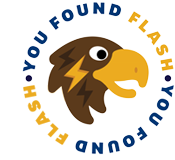 You Found a Flash