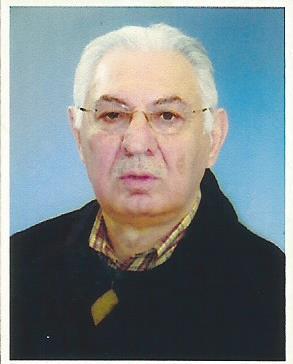 Photo of Zuhair Humadi, Ph.D.