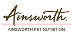 Ainsworth Pet Nutrition Logo