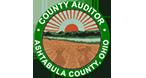 Ashtabula County Auditor Logo