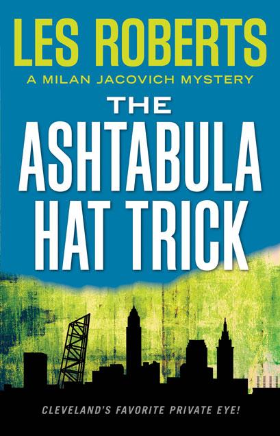 The Ashtabula Hat Trick cover