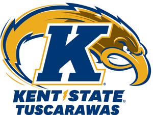 Kent State at Tuscarawas athletics logo