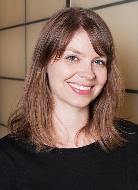 Jessica Barness