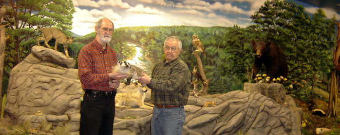 Beaver Creek Wildlife Center - Jim Kerr & Thomas Butch