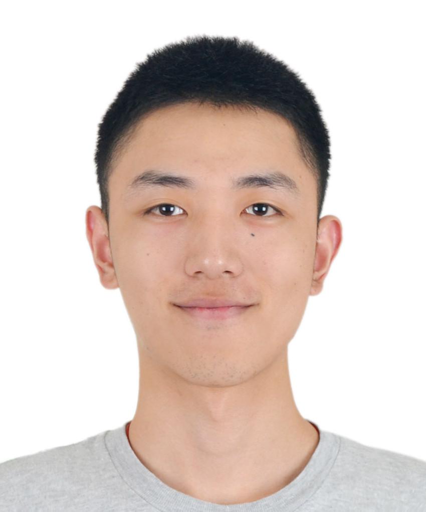 Jundong Chen