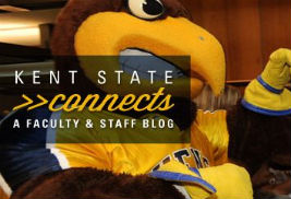 As a Kent State employee, you have the opportunity to share your interesting talent or hobby on the Kent State Connects blog.