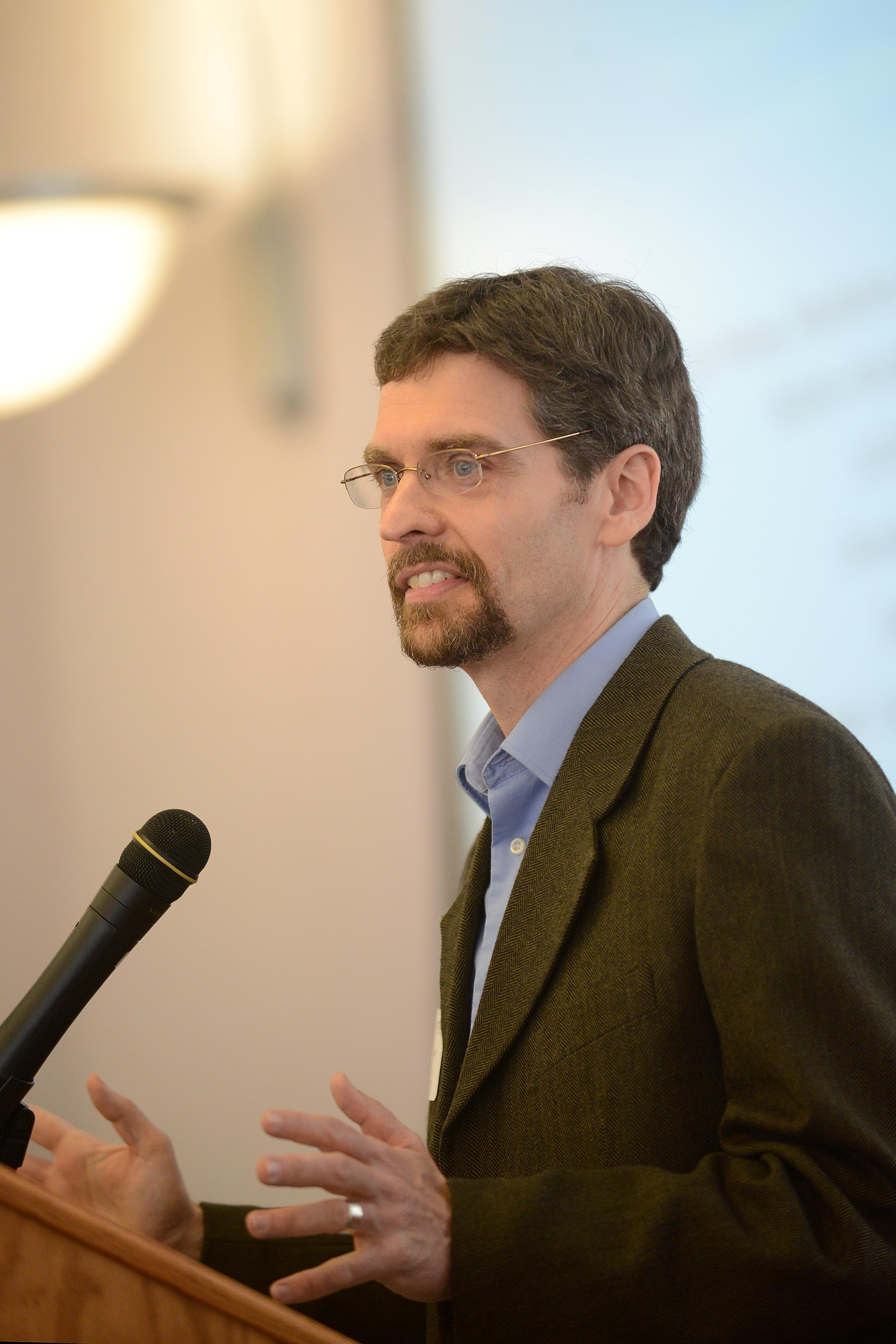 Ian Heisey