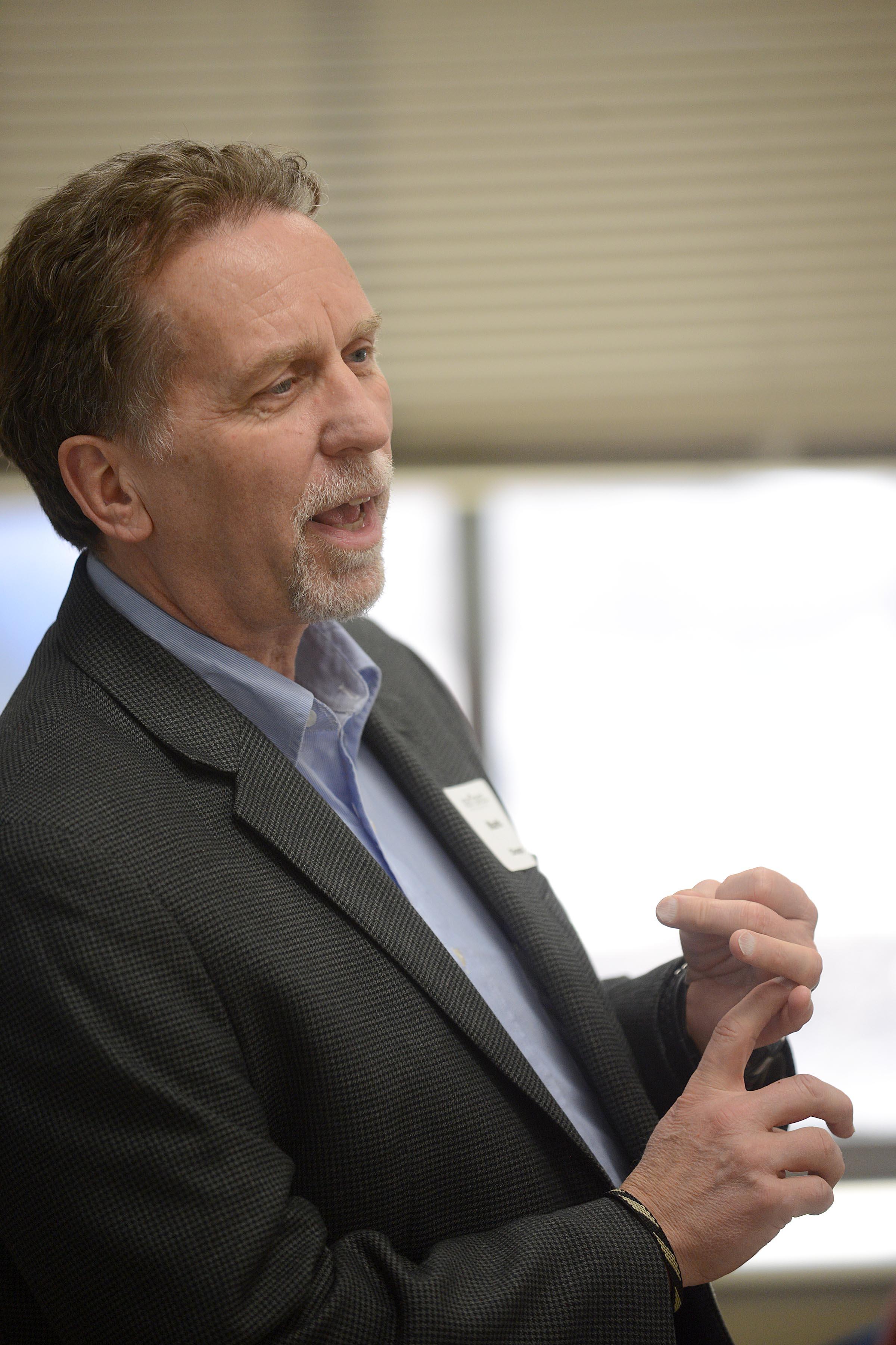 Dr. Mark Chupp