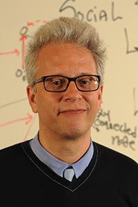 Brian Castellani, Ph.D.