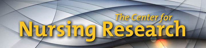 The Center for Nursing Research