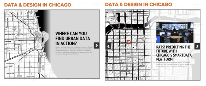 Chicago Big Data