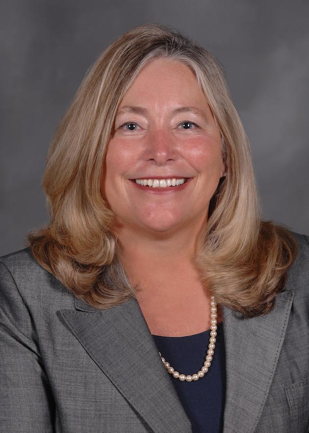 Charlene K. Reed, PH.D.