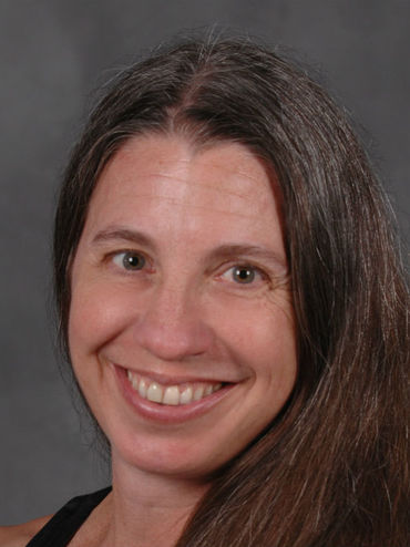 Dr. Deborah Smith, Associate Professor of Philosophy, Kent State University