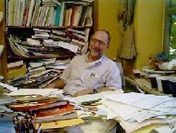 David C. Riccio Lab