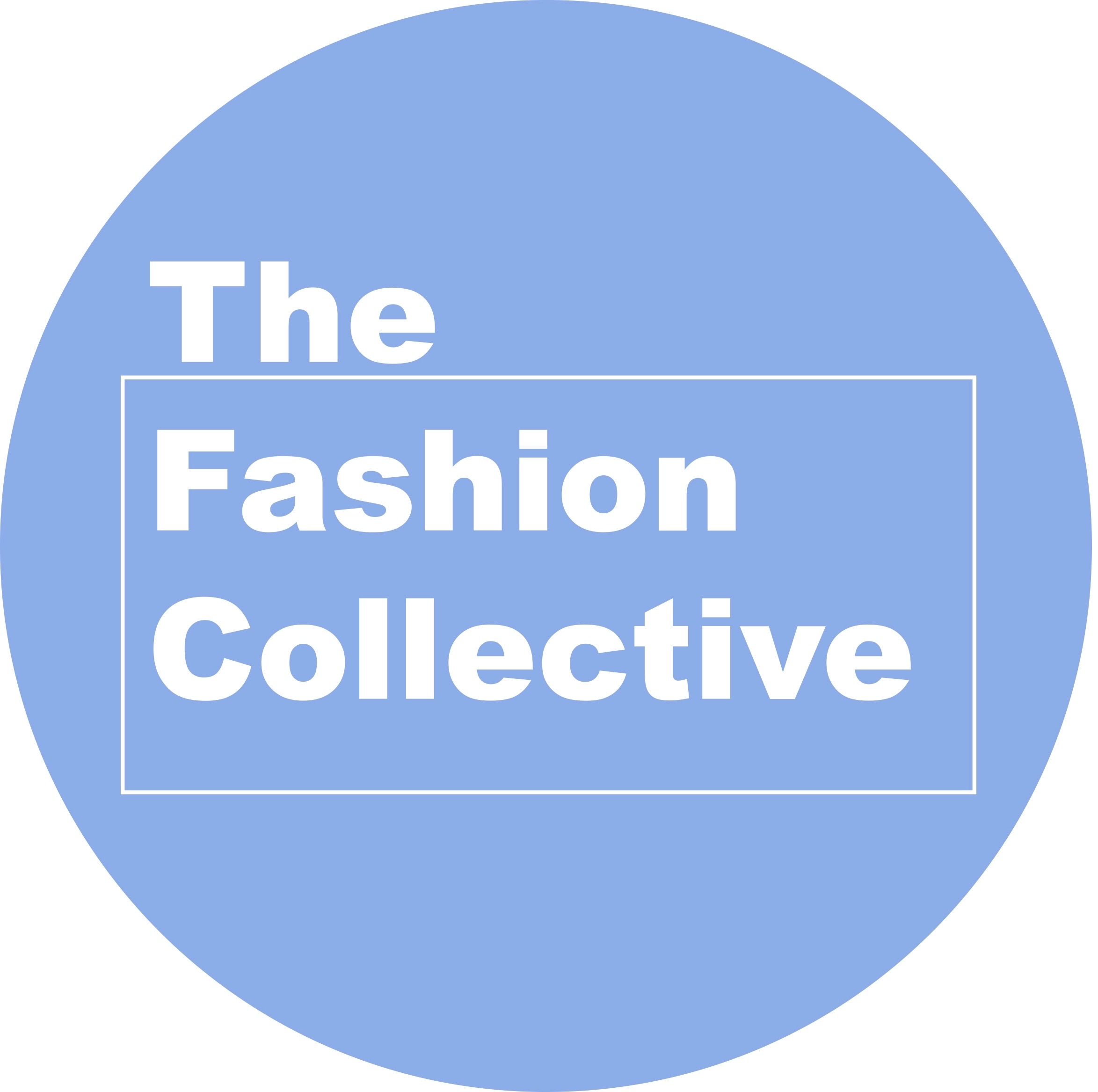 The Fashion Collective logo
