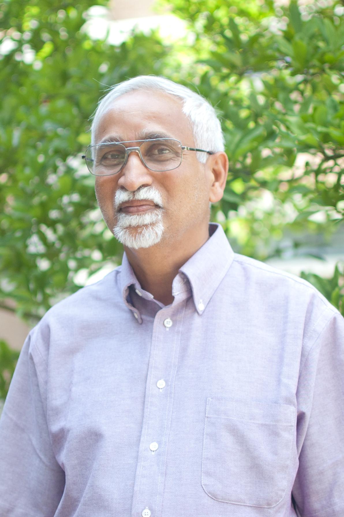 Mahinda Gangoda