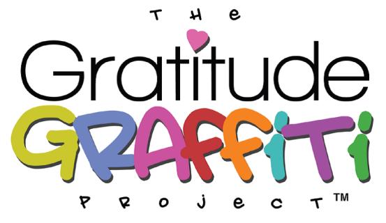 Gratitude Graffiti Project image