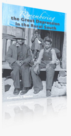Remembering the Great Depression in the Rural South
